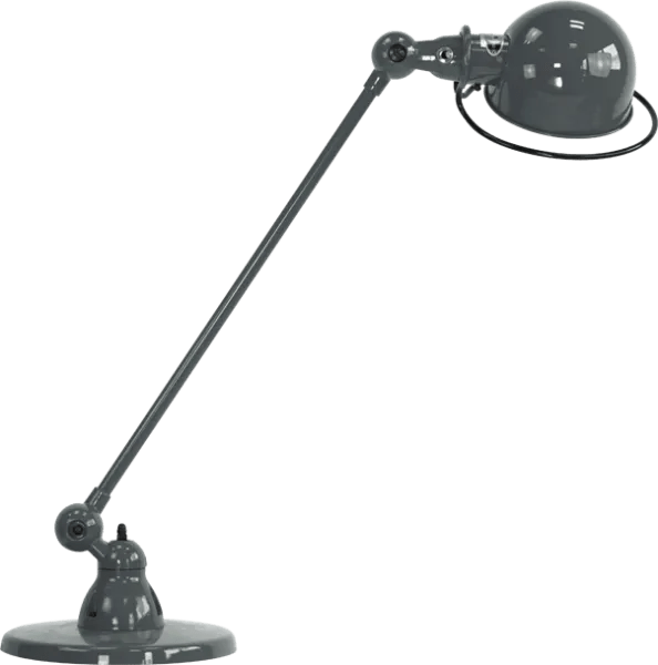 Jielde-Loft-D6000-bureaulamp-Grijs-RAL-7026