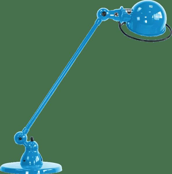 Jielde-Loft-D6000-bureaulamp-Licht-Blauw-RAL-5012