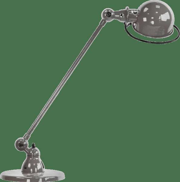 Jielde-Loft-D6000-bureaulamp-geborsteld staal