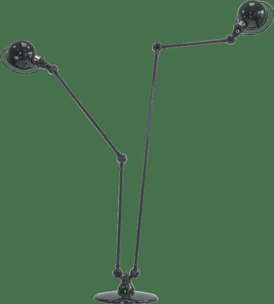 Jielde-Loft-D7460-vloerlamp-Graniet-Grijs-RAL-7026