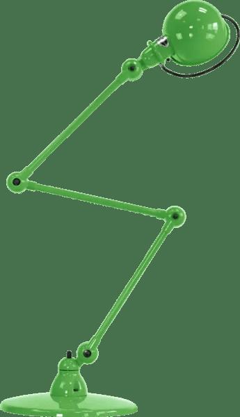 Jielde-Loft-D9403-vloerlamp-Appel-Groen-RAL-6018