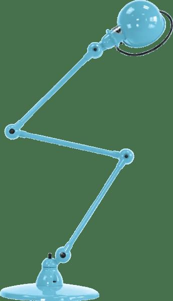 Jielde-Loft-D9403-vloerlamp-Pastel-Blauw-RAL-5024