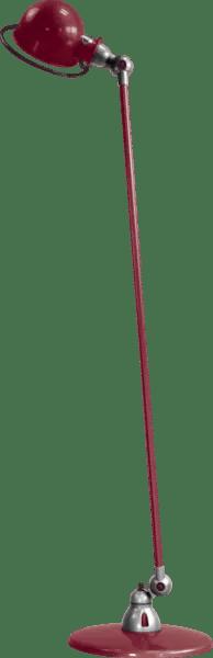 Jielde-Loft-D1200-vloerlamp-Bourgondisch-RAL-3005-Hoogglans-Gepolijst