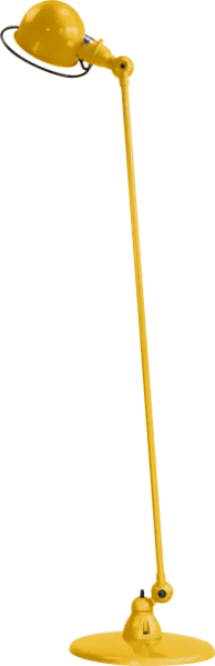 Jielde-Loft-D1200-vloerlamp-Mosterd-RAL-1003