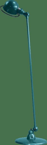 Jielde-Loft-D1200-vloerlamp-Oceaan-Blauw-RAL-5020
