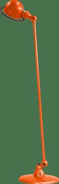 Jielde-Loft-D1200-vloerlamp-Oranje-RAL-2004