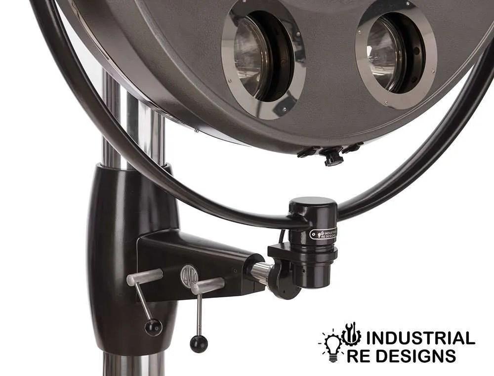 Operatielamp BINK redesign 6