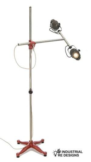Verstelbare-dubbele-theaterlamp-2