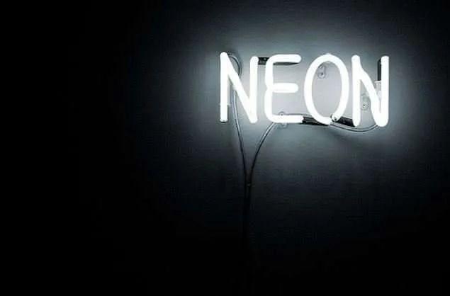 neon 1 BINK project