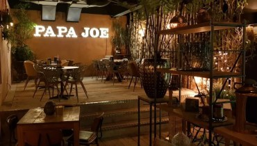 Restaurant Papa Joe, Winterberg