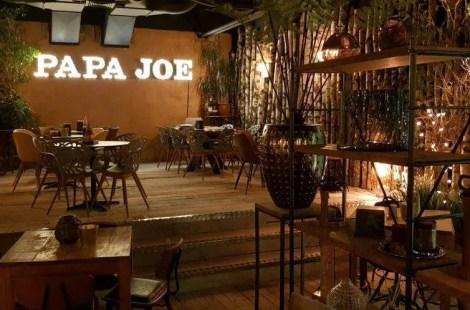 Restaurant Papa Joe, Winterberg