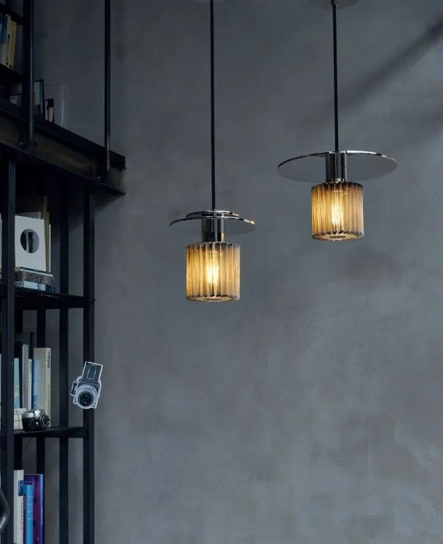 hanglamp in the sun in situ 1