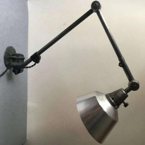 Midgard wandlamp 1