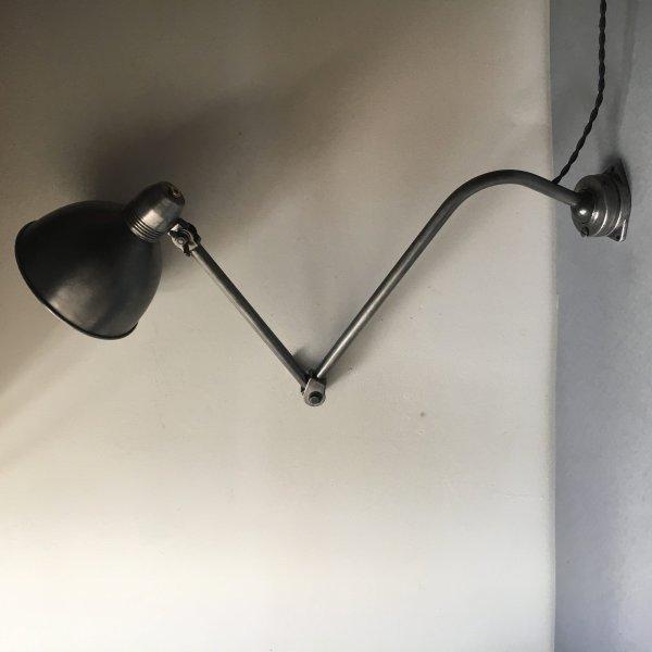 Verstelbare lamp 1