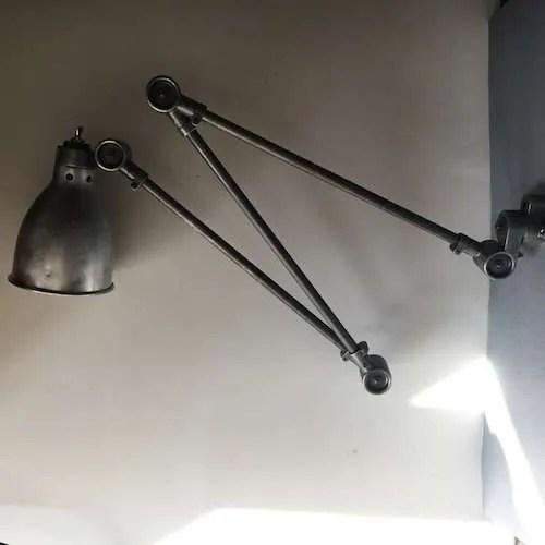 Wandlamp sanfil parijs