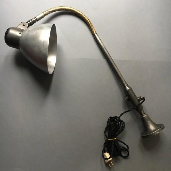 SIS lamp 2