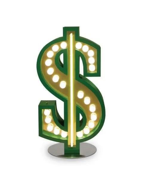 Delightfull Dollarteken 2