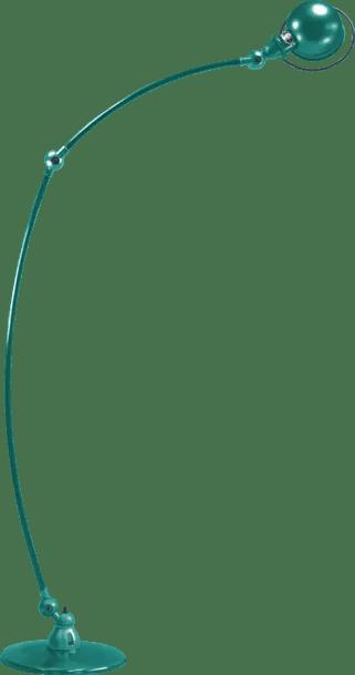 Jielde Loft C1260 BINK lampen Bleu D'eau Ral 5021