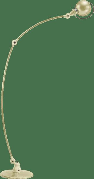 Jielde Loft C1260 BINK lampen Ivoire Ral 1015