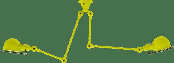 Jielde Signal SI3773 BINK lampen Sulfur Yellow Ral 1016