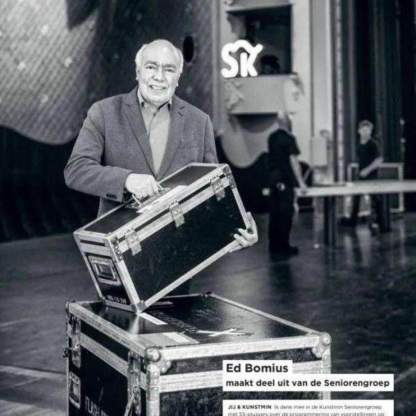 Ed Bomius letterlamp 5