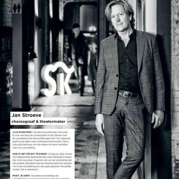 Jan Stroeve letterlamp 3