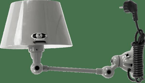 Jielde Aicler AID701CS BINK lampen Gris Souris Ral 7005