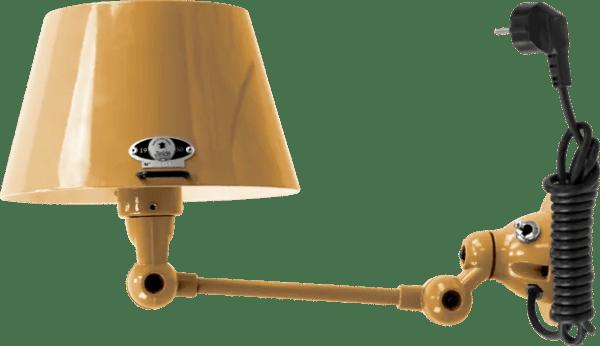 Jielde Aicler AID701CS BINK lampen Pearl Gold Ral 1036