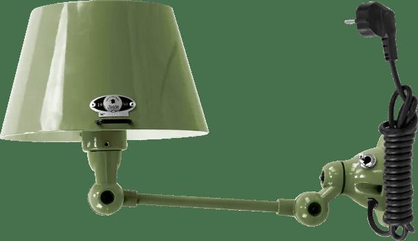 Jielde Aicler AID701CS BINK lampen Vert olive Ral 6003