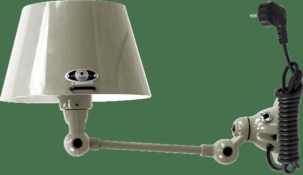 Jielde Aicler AID701CS BINK lampen grey kahki Ral 7002