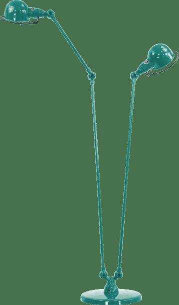 Jielde Signal SI8380 BINK lampen Bleu D'eau Ral 5021