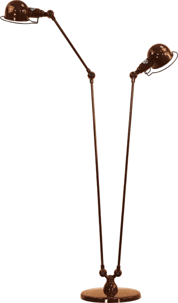 Jielde Signal SI8380 BINK lampen Martele Bronze