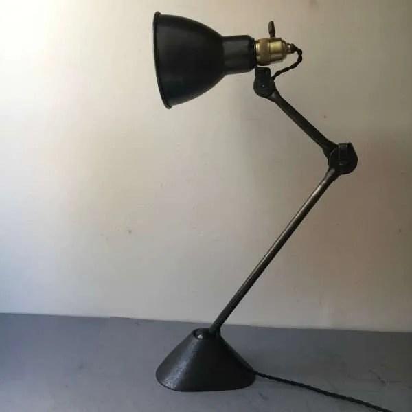 gras ravel model 205 clamart 1940 lamp 3