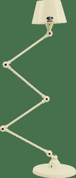 jielde-Aicler-AID433-vloerlamp-ivoor-RAL1015