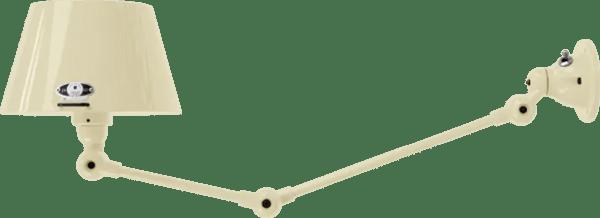 jielde-Aicler-AID731-wandlamp-ivoor-RAL1015