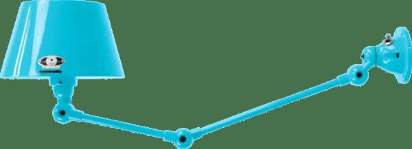jielde-Aicler-AID731-wandlamp-pastel-blauw-RAL5024