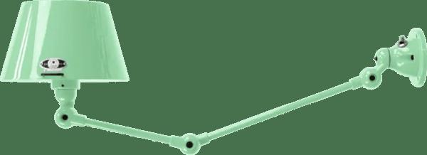 jielde-Aicler-AID731-wandlamp-water-groen-RAL6019