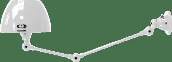 jielde-Aicler-AID731-wandlamp-zilver-grijs-RAL9006-rond