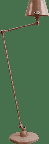 jielde-Aicler-AID833-vloerlamp-chocolade-RAL8017