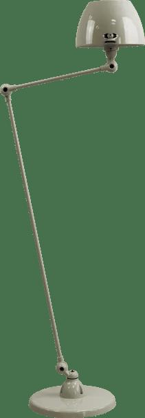 jielde-Aicler-AID833-vloerlamp-grijs-Khaki-RAL7002-rond