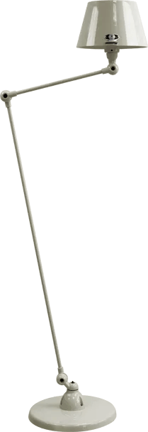 jielde-Aicler-AID833-vloerlamp-grijs-Khaki-RAL7002