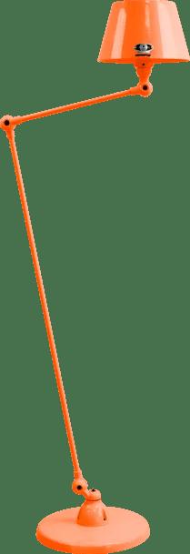 jielde-Aicler-AID833-vloerlamp-oranje-RAL2004