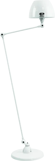 jielde-Aicler-AID833-vloerlamp-wit-Blanc-rond