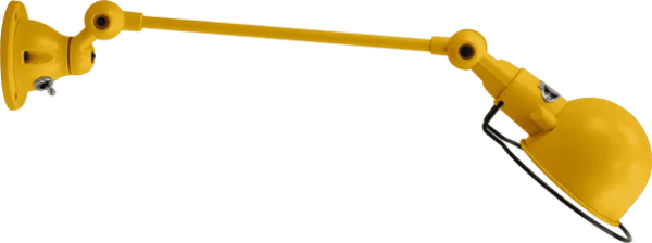 jielde-signal-SI301-wandlamp-mosterd-RAL1003
