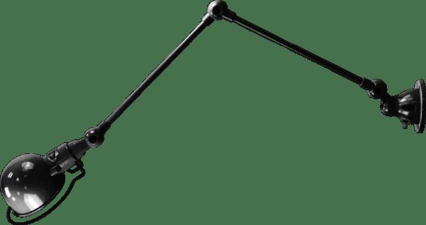 jielde-signal-SI331-chrome