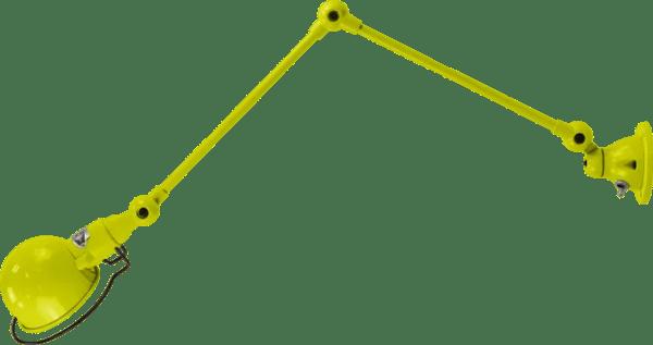 jielde-signal-SI331-wandlamp-geel-RAL1016