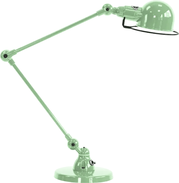 jielde-signal-SI333-bureaulamp-water-groen-RAL6019
