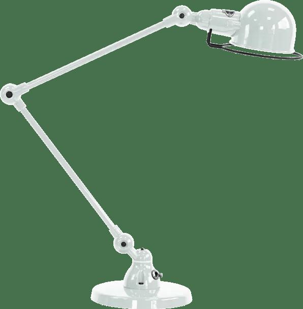 jielde-signal-SI333-bureaulamp-wit-Blanc