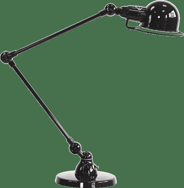 jielde-signal-SI333-bureaulamp-zwart-RAL9011