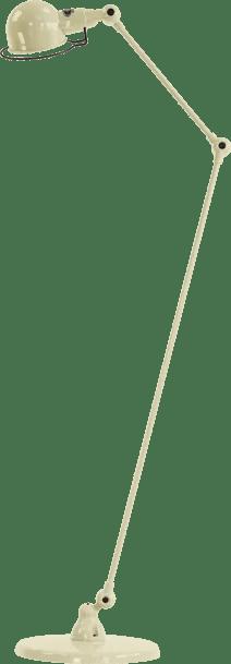 jielde-signal-SI3833-vloerlamp-ivoor-RAL1015